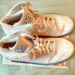 Jordan Shoes - Nike Jordan made 2/2016 men's 9 1/2